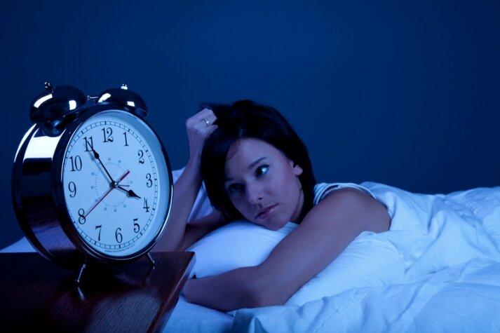 9 nguyên nhân lý giải chứng khó ngủ của bạn