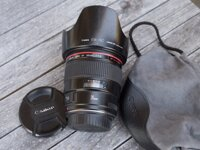 9 ống kính lens Canon chụp chân dung và phong cảnh đẹp đa dụng giá rẻ
