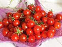 9 tác dụng của cà chua bi cho sắc đẹp, sức khỏe, chống ung thư