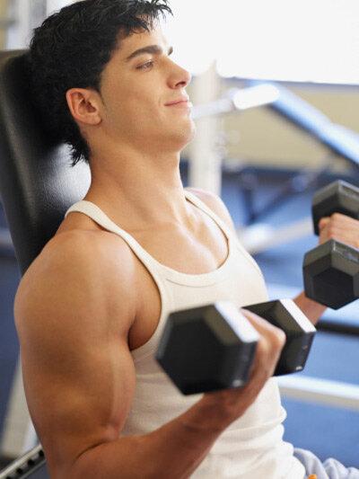 9 thực phẩm hàng đầu cho người tập gym