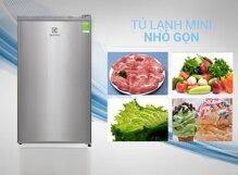 9 tủ lạnh dưới 3 triệu cho phòng nhỏ diện tích từ 10m2