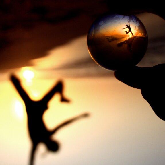 9 ý tưởng chụp ảnh cực sáng tạo bạn nên thử trong tháng 8 này (phần 1)