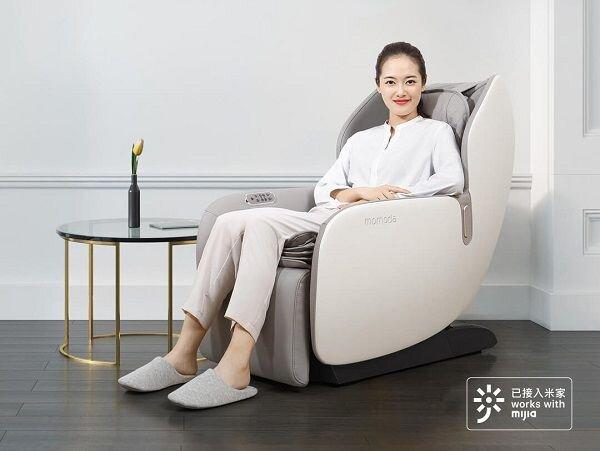 Máy massage mini Xiaomi AI Momoda RT5728