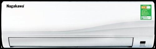 Điều hòa - Máy lạnh Nagakawa NS-C09TK - Treo tường, 1 chiều, 9000 BTU