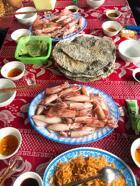 5 món ăn ngon không nên bỏ qua khi đến du lịch Hà Tĩnh