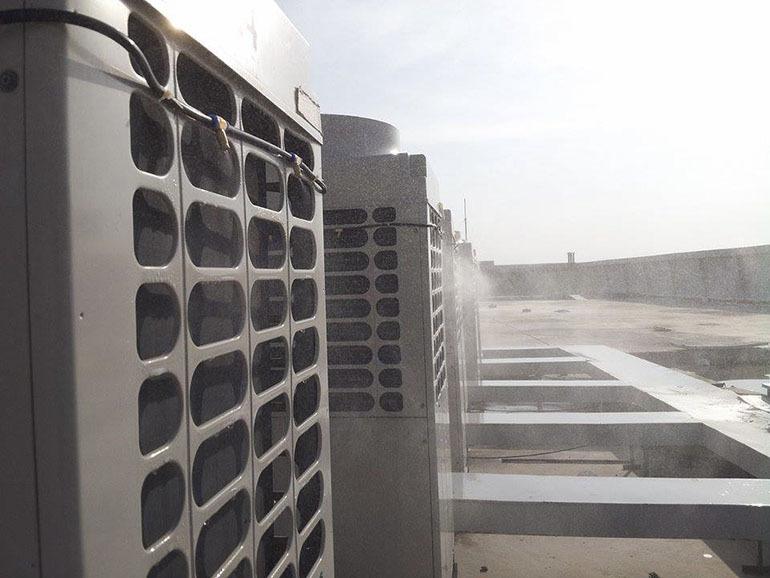 Hướng dẫn cách giảm nhiệt dàn nóng điều hoà hiệu quả nhất