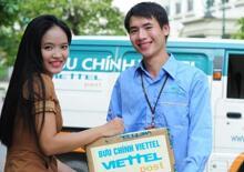 Tổng hợp địa chỉ bưu cục chuyển phát nhanh Viettelpost khu vực miền Bắc