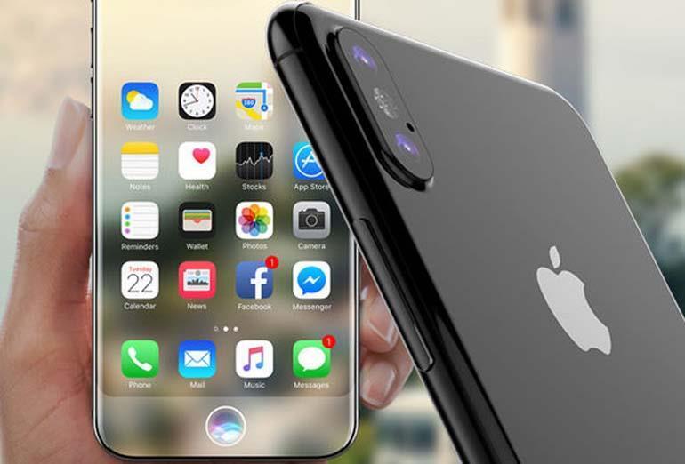 tính năng 3D touch trên điện thoại iPhone