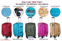 Vali giá rẻ Trip có tốt không ?