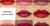 Bảng giá son Tom Ford Lip Color mới nhất tháng 12/2017