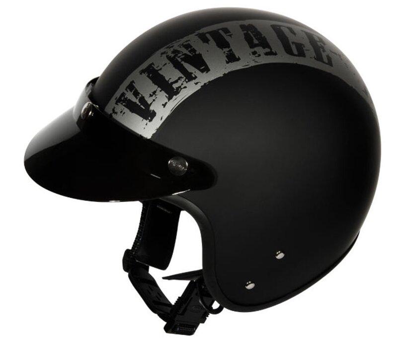 Mũ bảo hiểm 3/4 Andes 3S111C W189