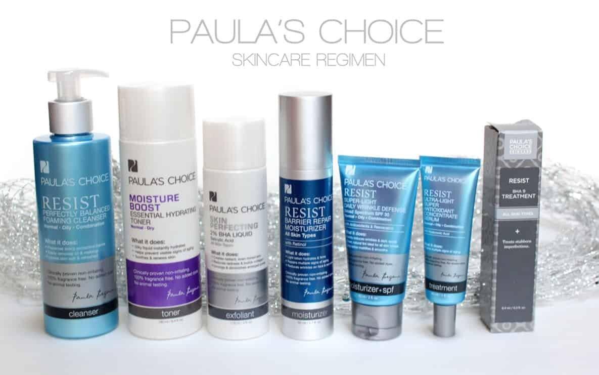 Mỹ phẩm Paula's Choice có tốt không?