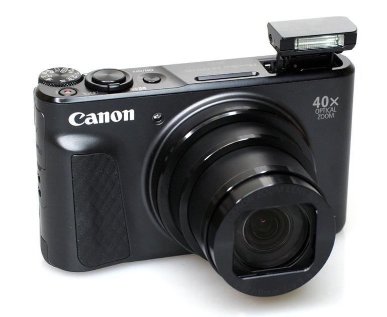 máy ảnh du lịch đáng mua nhất 2018