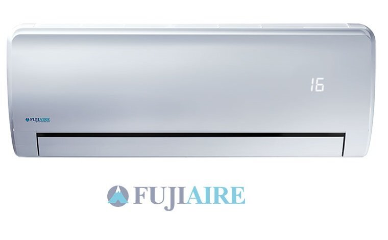 Điều hòa - Máy lạnh Fujiaire FW15R9E-2A1V - 2 chiều, inverter, 12.000BTU