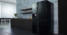 Tủ lạnh side by side Hitachi giá rẻ nhất bao nhiêu tiền hiện nay 2018?