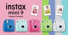 Bảng danh sách máy ảnh chụp lấy liền tốt nhất 2018 của Fujifilm