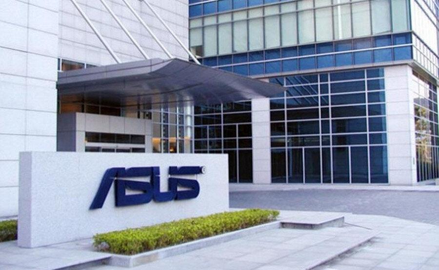 Trụ sở của Tập đoàn Asus ở Đài Loan