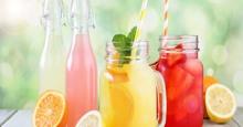 Ăn uống gì cho mát và giải nhiệt trong những ngày nắng nóng?