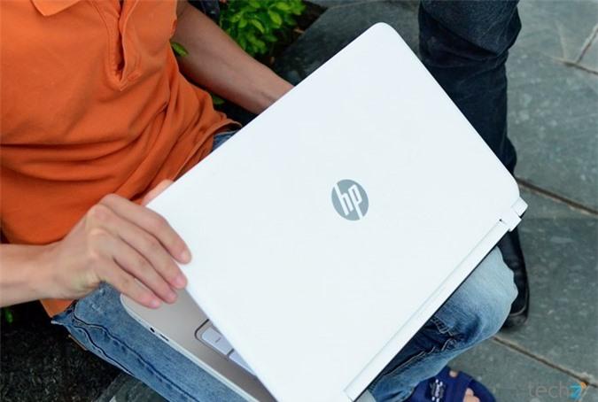 HP Pavilion 14-v002TU – Ấn tượng không chỉ bởi vẻ bề ngoài