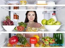Đánh giá tủ lạnh tiết kiệm điện Hitachi RM700GPGV2