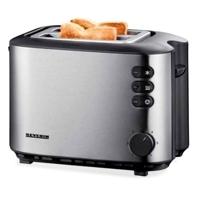 Máy nướng bánh mì sandwich Severin AT 2514 - 850W