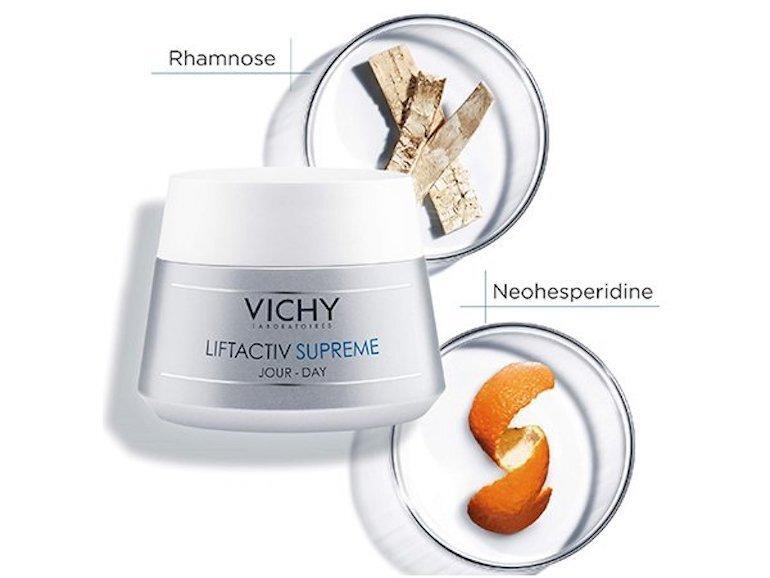 Kem dưỡng da Vichy Liftactiv Supreme