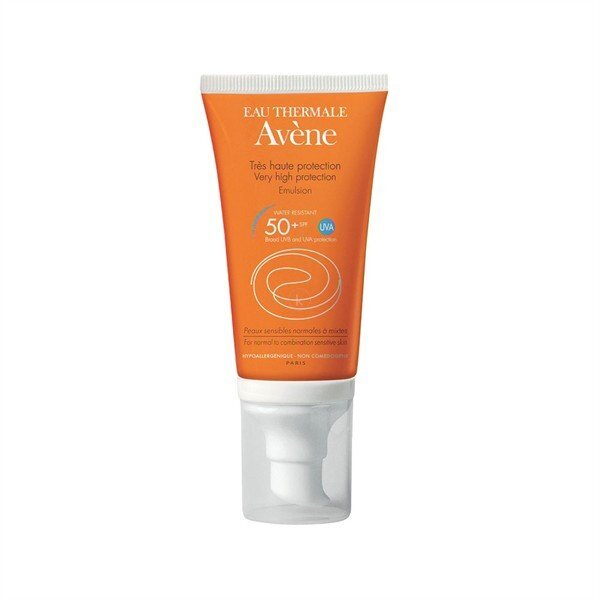 Kem chống nắng Avene Very High Protection Emulsion 50+