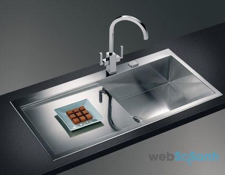 sửa vòi nước tại nhà