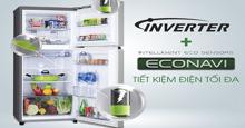 Lợi ích khi sử dụng tủ lạnh inverter có thể bạn chưa biết ?