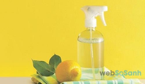 cách làm tinh dầu thơm tại nhà