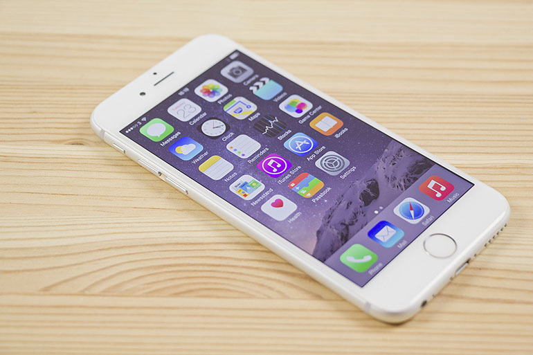 Mẹo giúp bạn đỡ mỏi mắt hơn khi nhìn vào màn hình iPhone trong thời gian dài