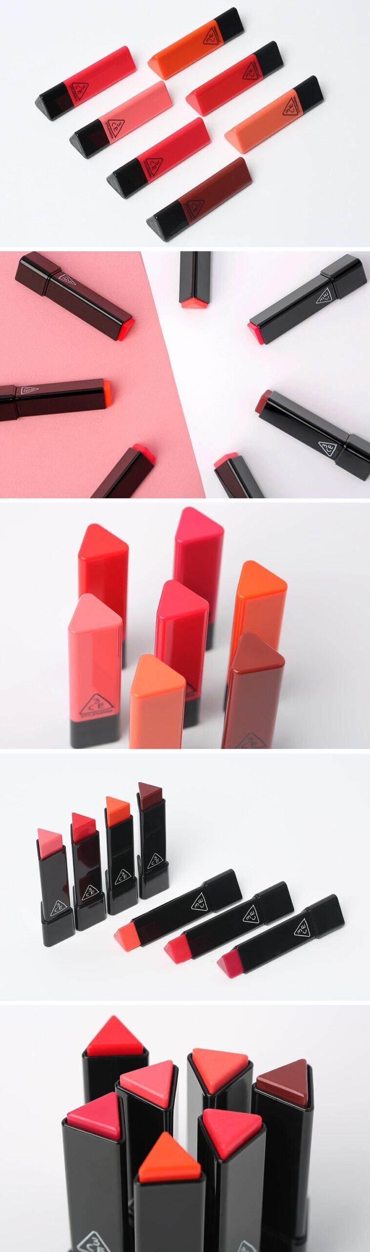 Son dưỡng 3CE Bebe Color Lip Balm - Giá tham khảo khoảng 318.000 vnđ/ thỏi 2.8g
