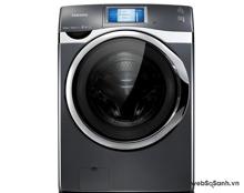 5 máy giặt cửa trước tốt nhất để mua trong năm 2015