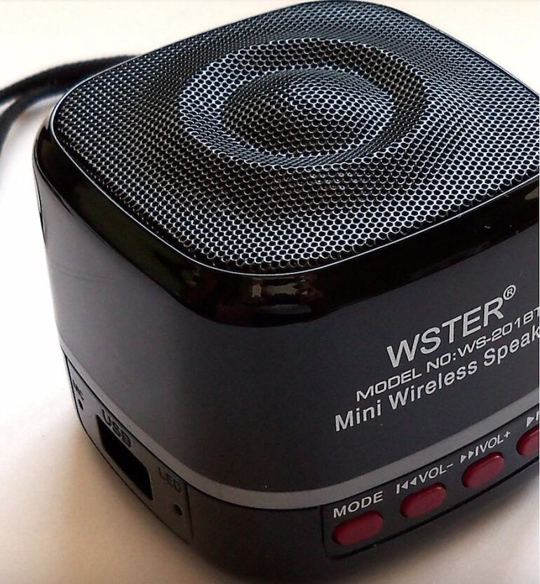 Sản phẩm loa Bluetooth có thể kết nối với tivi