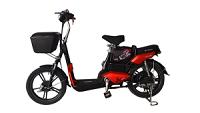 Xe đạp điện Abico AP 1705