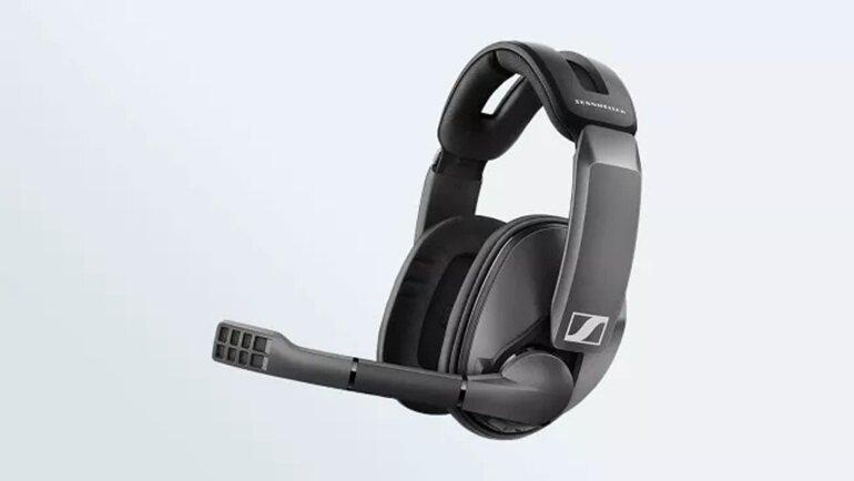 tai nghe gaming sennheiser gsp 370