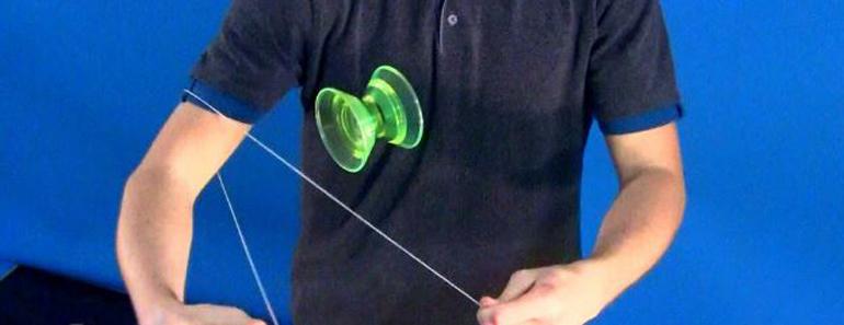 Yoyo Offstring (4A)