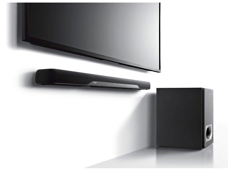 Loa Soundbar Yamaha
