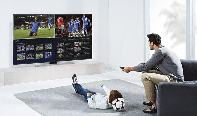 Xu hướng chọn mua tivi cho những căn hộ nhỏ hiện đại ngày nay