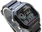Điểm mặt 3 mẫu đồng hồ nổi đình nổi đám nhất của Casio