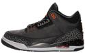 Đánh giá giày bóng rổ Air Jordan 3