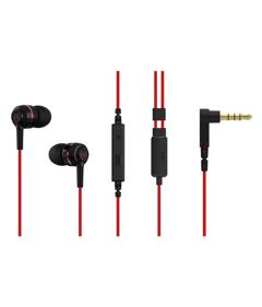 Đánh giá tai nghe giá rẻ SoundMAGIC ES18S