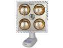 Mua đèn sưởi nhà tắm Kangaroo loại nào tốt nhất?