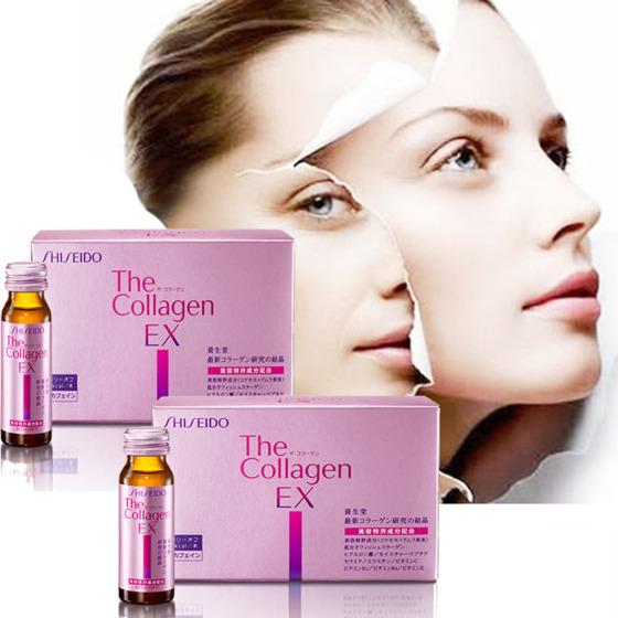 Top 5 sản phẩm collagen dạng nước tốt nhất Nhật Bản