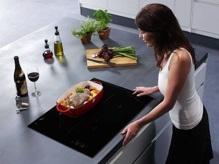 Bếp từ có hại cho sức khỏe hay không?