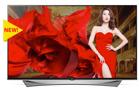 Đánh giá tivi LED LG 65UB950T, 4K-UHD (3840 x 2160) - ấn tượng trong từng khoảnh khắc (P2)