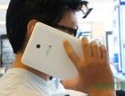 Cận cảnh tablet 7 inch hỗ trợ 2 SIM 2 sóng đầu tiên của Asus