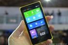 Nokia X+ bán ra đầu tháng 5 giá 2,75 triệu đồng