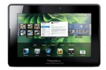 Máy tính bảng BlackBerry PlayBook - Liệu có quá rẻ?