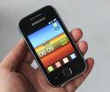 So sánh điện thoại di động Sony Xperia M2 Dual và Samsung Galaxy Y Duos